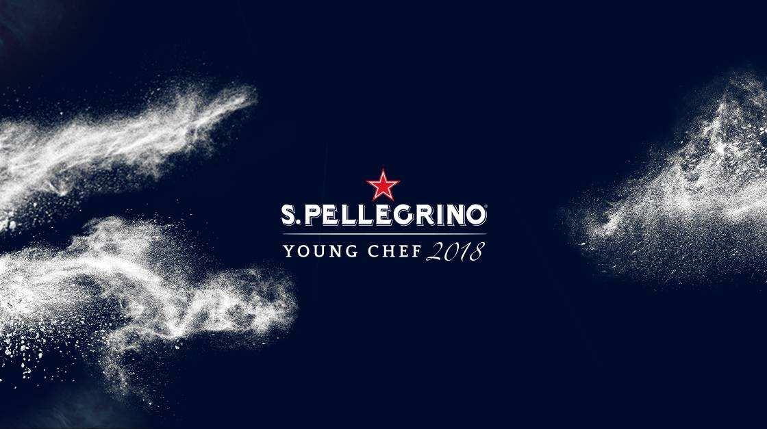S.Pellegrino Young Chef & SENSE 8